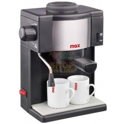 MAX MACCHINA CAFFÈ AMERICANO 2 TAZZE