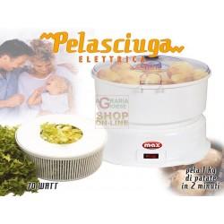 MAX PELAPATATE E ASCIUGA-INSALATA ELETTRICO