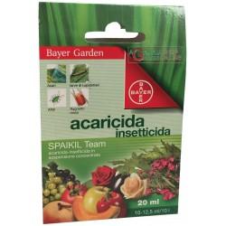 Bayer Acaricida Insetticida Spaikil Team ml. 20