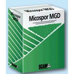 MICOSPOR MGD FUNGICIDA A BASE DI CAPTANO KG. 5