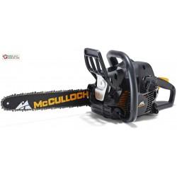 Motosega Husqvarna McCULLOCH CS 400 professionale cilindrata CC