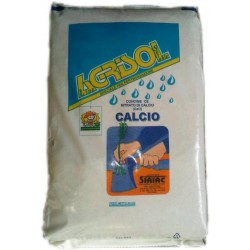 NITRATO DI CALCIO AGRISOL PER FERTIRRIGAZIONE SIRIAC DA KG. 25