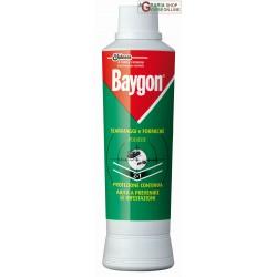 BAYGON POLVERE GR. 250 SCARAFAGGI E FORMICHE