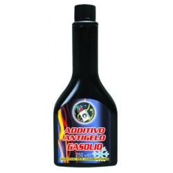 ADDITIVO PER GASOLIO MILLOIL ANTIGELO ML. 250
