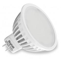 BEGHELLI LAMPADA A LED 56034 MR16-12V 4W LUCE FREDDA
