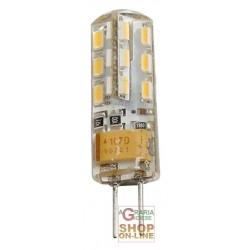 BEGHELLI LAMPADA A LED 95 LUMEN 56086 G4 W1,5