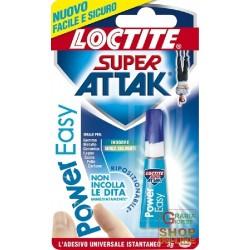 ADESIVO ATTAK GR. 3 POWER EASY