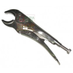 PINZA A SCATTO VISE-GRIP GANASCE CURVE MM. 250