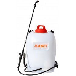 Pompa a spalla Kasei WS-15DA a batteria 12v bar 2/4 per