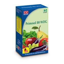 PRIMOSOL 80WDG MICROGRANULARI KG. 1 ZOLFO COLLOIDALE 80%