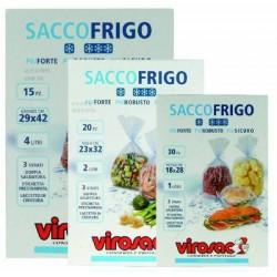SACCHI FRIGO GRANDI PZ 15 CM 29X42