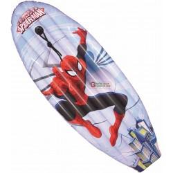 BESTWAY 98017 SURF SUP SPIDER-MAN CM.114X46