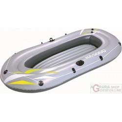 BESTWAY CANOTTO RX-5000 RAFT CM. 262X145 61105