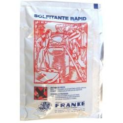 SOLFITANTE RAPID POLVERE GR. 200
