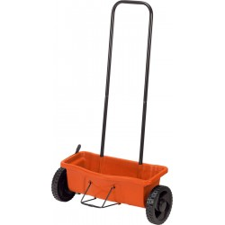 STOCKER CARRELLO SPANDICONCIME A GETTO LT. 12