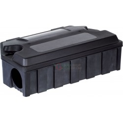 STOCKER CONTENITORE PER ESCHE TOPICIDA LARGE MOUSE BAIT STATION
