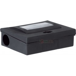 STOCKER CONTENITORE PER ESCHE TOPICIDA SMALL MOUSE BAIT STATION CM. 12,5X9,5x4
