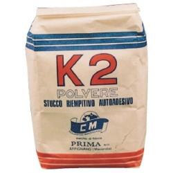 STUCCO IN POLVERE K2 DA KG. 1