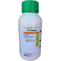 SYNGENTA AMPLIGO INSETTICIDA A BASE DI Chlorantraniliprole E