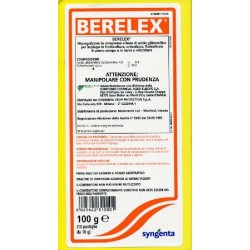 SYNGENTA BERELEX PASTIGLIA (conf. 10 pz.