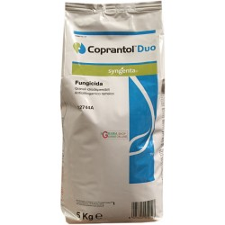 SYNGENTA COPRANTOL DUO KG. 5 ANTICRITTOGAMICO RAMEICO A BASE