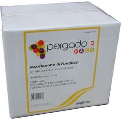 SYNGENTA PERGADO R PACK (COMPOSTO)