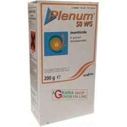 SYNGENTA PLENUM 50 WG INSETTICIDA AFICIDA GR. 200