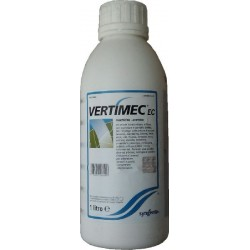 SYNGENTA VERTIMEC 1,9 EC - ACARICIDA (ABAMECTINA) LT. 1