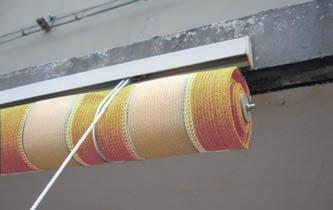 Tende A Rullo Fai Da Te.Acquista Tenda Da Sole Con Rullo Solaris 240x300