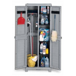 TERRY ARMADIO WAVE 2 ANTE CM. 70x44x181h PORTA SCOPE 3700