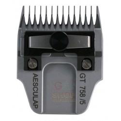 TESTINA EASCULAP DI RICAMBIO GT758 MM. 5