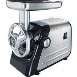 Tritacarne elettrico PROFICOOK FW1003 corpo in acciaio inox watt. 1500 tc 5