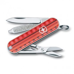 VICTORINOX CLASSIC TECHNOLOGY TRASH 0.6223.L1110