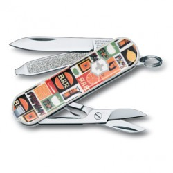 VICTORINOX CLASSIC TROPICAL JUICE 0.6223.L1101