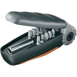 BLACK DECKER ART.A7140XS GIFT SET 12PZ