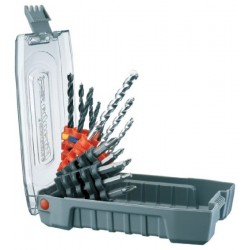BLACK DECKER ART.X56205 SET 18 PZ.