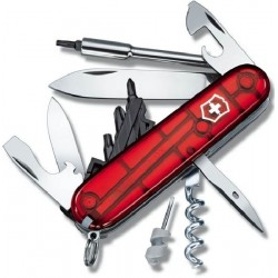 VICTORINOX MULTIUSO CYBERTOOL 29 RUBY
