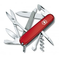 VICTORINOX MULTIUSO MOUNTAINEER 1.3743