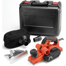 BLACK DECKER PIALLETTO MOD.KW750K
