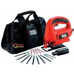 BLACK DECKER SEGHETTO ALTERNATIVO KS700 PEV2KIT