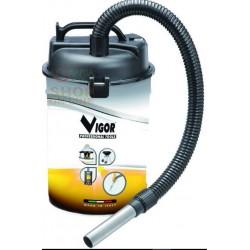 VIGOR BIDONE ASPIRACENERE ASPIR-EL 2500 LT. 25 WATT. 1200
