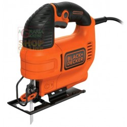 BLACK DECKER SEGHETTO ALTERNATIVO KS701E WATT. 520