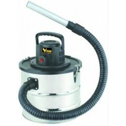 VIGOR BIDONE ASPIRACENERE ASPIR-EL INOX LT.15 WATT 800