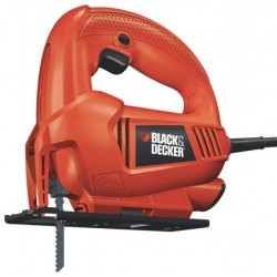 BLACK DECKER SEGHETTO ALTERNATIVO MOD.KS600E