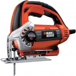 BLACK DECKER SEGHETTO MOD.KS900SK
