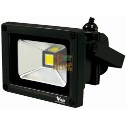 VIGOR FARO IN ALLUMINIO LED LUMEN 850 WATT. 10 volt 220