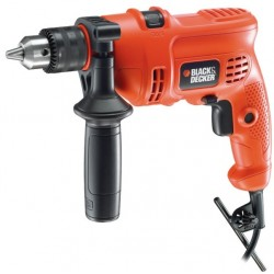 BLACK DECKER TRAPANO MOD. KR504RE