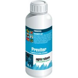 AGRISYSTEM PREVITER FUNGICIDA PROPAMOCARB 66,7 LT. 1