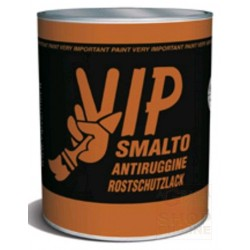VIP SMALTO ANTIRUGGINE 74 GIALLO OCRABASE 05 ML. 750