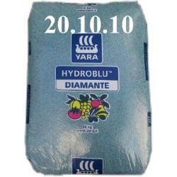 YARA DIAMANT CONCIME COMPLESSO NPK 20.10.10 kg. 50